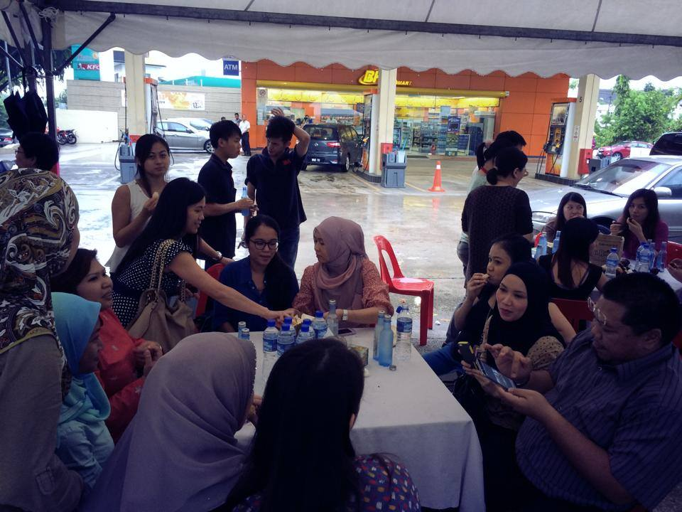 All You Can Eat Durian Fest Aug 2014_2