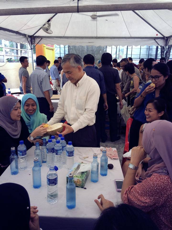 All You Can Eat Durian Fest Aug 2014_3