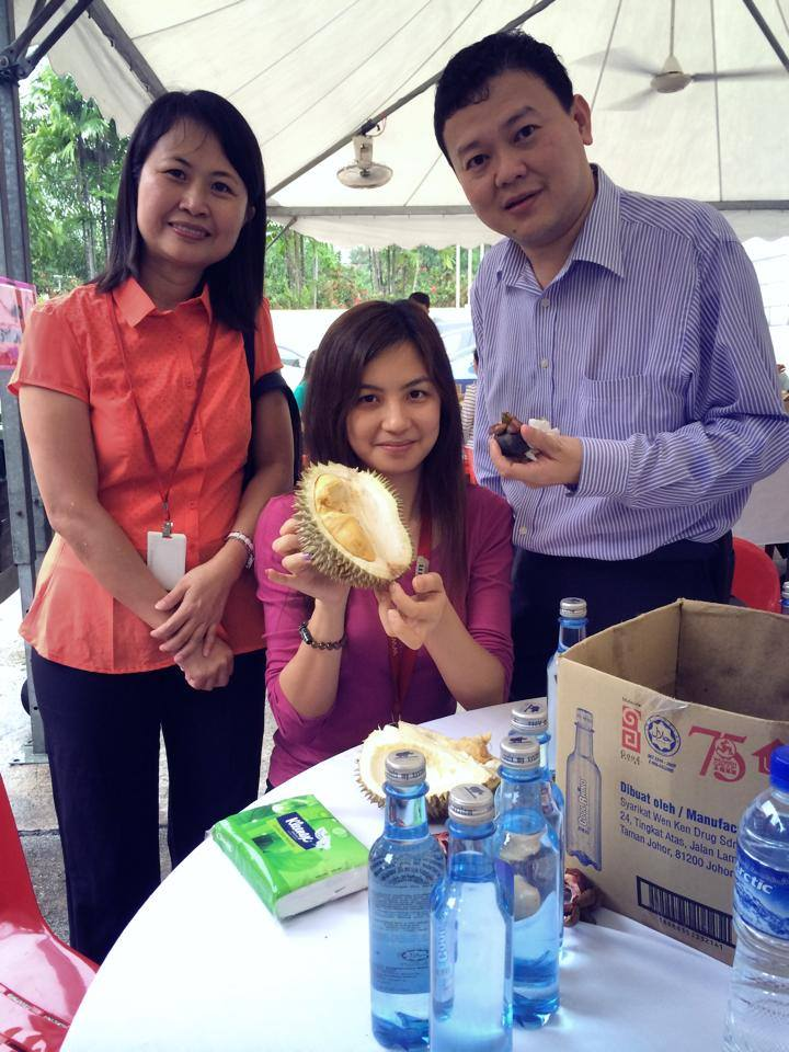 All You Can Eat Durian Fest Aug 2014_6