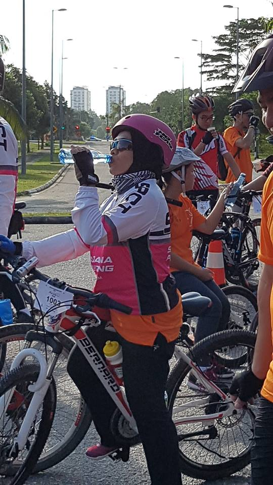 DPulze Friendship Ride 2017_4