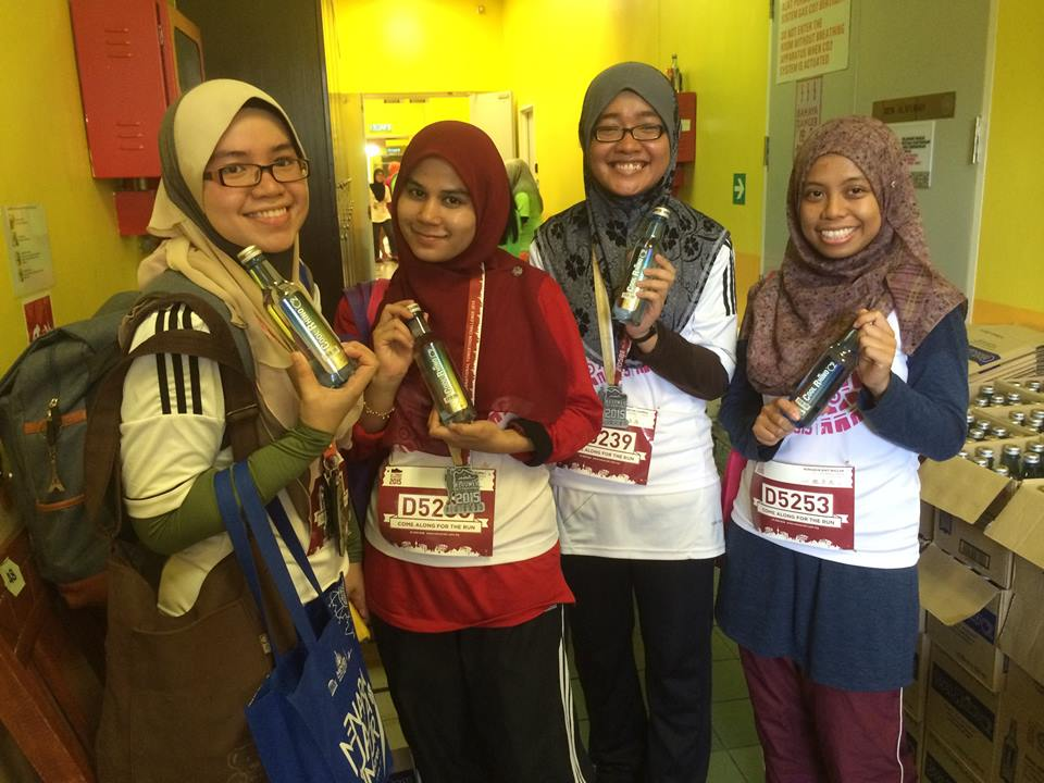 KL Tower Towerthon Challenge May 2015_3