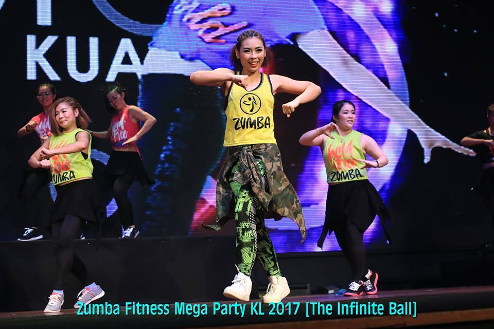 Zumba Fitness Mega Party 2017_10
