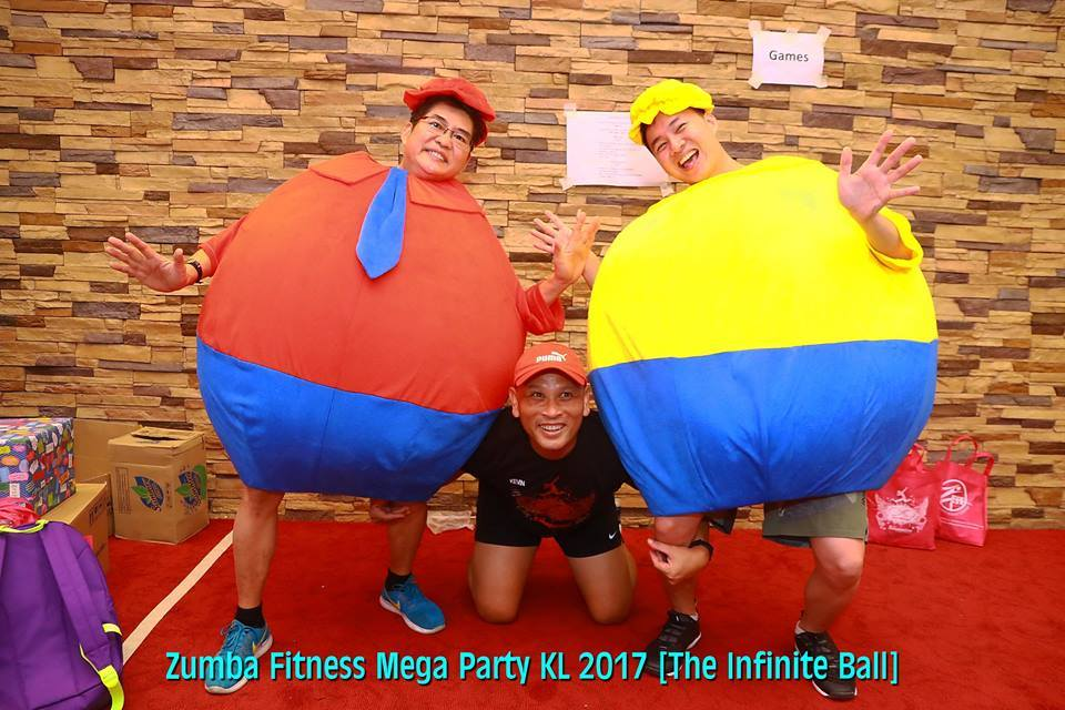 Zumba Fitness Mega Party 2017_2