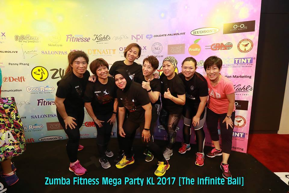 Zumba Fitness Mega Party 2017_3