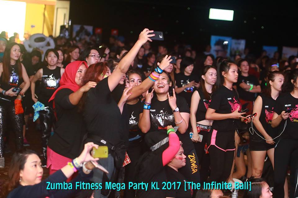Zumba Fitness Mega Party 2017_5